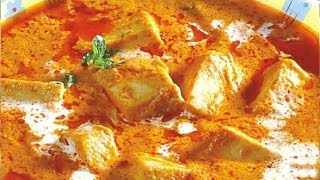 getlinkyoutube.com-How to make Shahi Paneer Recipe | शाही पनीर | Easy Cook with Food Junction