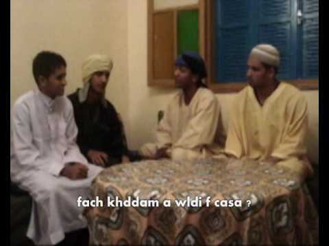 Mrhba ya lala - Amazigh maroc (chleuh) fokaha tachelhit hhh
