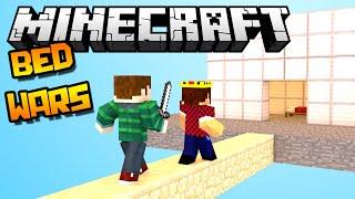 getlinkyoutube.com-ОН ПРЕДАЛ НАШ АЛЬЯНС - Minecraft Bed Wars (Mini-Game)