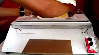 getlinkyoutube.com-isamaq seladora - como usar uma embalafilme