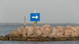 getlinkyoutube.com-Thorfinn segelt - Von Skarø nach Marstal, Ostsee segeln