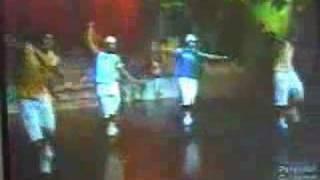 getlinkyoutube.com-Streetboys - Gasolina