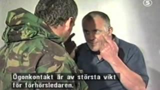 getlinkyoutube.com-SAS: Survival Secrets - Interrogation resistance