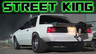 getlinkyoutube.com-SKINNIES - TT LSx Mustang STREET KING