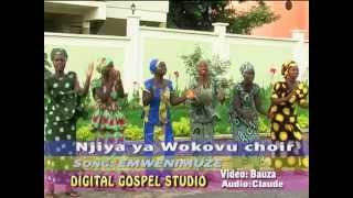 getlinkyoutube.com-Ehmwami●●Burundian Choir○2015