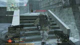 getlinkyoutube.com-Modern Warfare 2 Teabag King