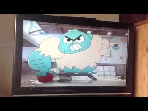 Cartoon Network UK Half Term Daily Marathons UK 2013 Promo