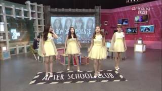 getlinkyoutube.com-에이프릴의 보이그룹 댄스