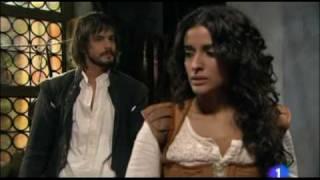 getlinkyoutube.com-Águila Roja Gonzalo y Margarita Aunque estés con él