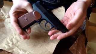 getlinkyoutube.com-Сигнальный пистолет МР371