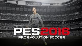 getlinkyoutube.com-PES 2010 Patch 2016 Atualizado - Review - PC Game