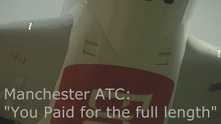 getlinkyoutube.com-EK17 Funny Emirates Airbus A380 ATC communications Manchester Airport A6-EEU