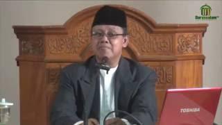 Urgensi Perkataan Yang Baik Dalam Perspektif Al Quran - DR. Muhammad Anwar, MA