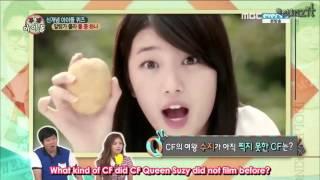 getlinkyoutube.com-[ENG] 130724 MBC every1 Weekly Idol - Bomi, Ilhoon MC Cut