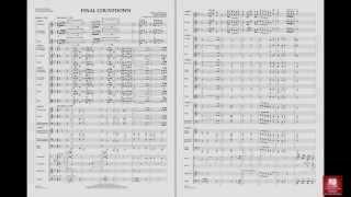 getlinkyoutube.com-Final Countdown by Joey Tempest/arr. Robert Buckley