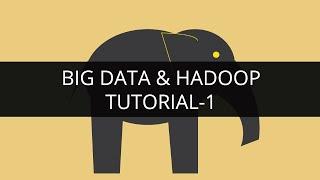 getlinkyoutube.com-Big Data and Hadoop 1 | Hadoop Tutorial 1 | Big Data Tutorial 1 | Hadoop Tutorial for Beginners - 1