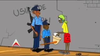 getlinkyoutube.com-A3 Kenya Animation Challenge (BUSTED!) Special Mention - Alex Kirui (Kenya)