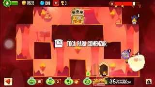getlinkyoutube.com-GamePlay King of Thieves Invincible Dungeon 35