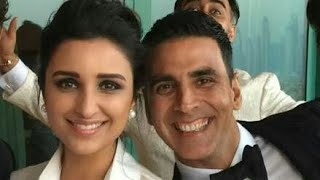 Ajay Devgn के बाद Akshay Kumar संग Romance करेंगी Parineeti Chopra!