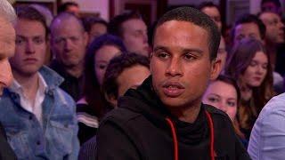 Timothy vertelt over bizarre arrestatie na eten van broodje - RTL LATE NIGHT