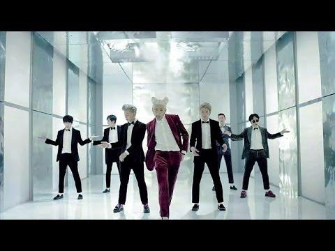 El pop coreano, o K-pop, en busca del éxito
