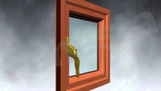 Casement Window - Unique and Stylish Casement Windows by Fenesta.