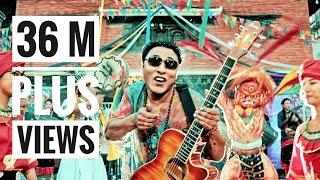 Man Magan – Deepak Bajracharya   New Nepali Song 2018   Official Music Video