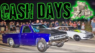 getlinkyoutube.com-Street Outlaws CASH DAYS 2016 - Back to the STREETS!