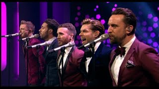 getlinkyoutube.com-The Overtones - Runaway | The Late Late Show | RTÉ One