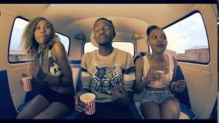 "getlinkyoutube.com-Kwesta ft. Kid X & Zakwe - ""Thul'Ujayive"""