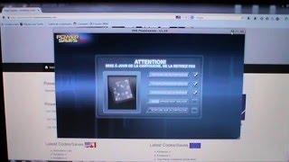 getlinkyoutube.com-Tuto : Comment installer et utiliser la PowerSaves 3ds