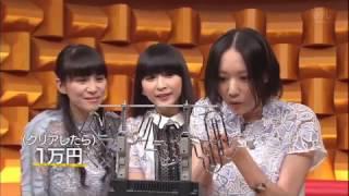 getlinkyoutube.com-Perfumeの青春時代、TOKYO GIRL (2017.2.17)