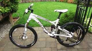 getlinkyoutube.com-2013 Trek Fuel EX 7 Mountain Bike Quick Review