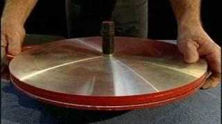 getlinkyoutube.com-Heiniger grinding combs and cutter