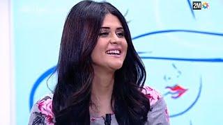 getlinkyoutube.com-صباحيات - سلمى رشيد ضيفة ليلى الشواي