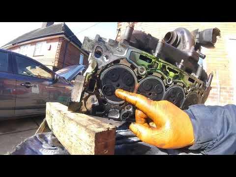 3 part Why Ford Focus sat on emergency gang / 3 часть Почему Ford Focus сидел на аварийке
