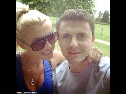 TOWIE's Billie Faiers Gives Birth To Baby Girl