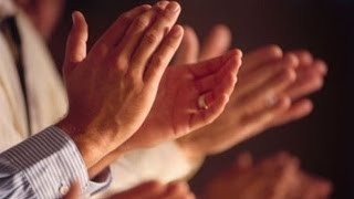 getlinkyoutube.com-Pode bater palma na missa?
