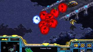 getlinkyoutube.com-Let's Play Starcraft: Brood War - Part 6