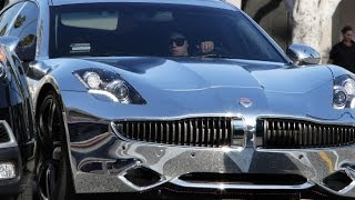 getlinkyoutube.com-Justin Bieber Cars