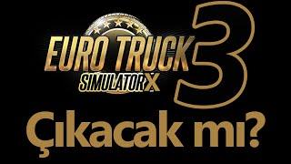 getlinkyoutube.com-(ETS 3) - Euro Truck Simulator 3 Çıkacak mı?