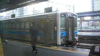 getlinkyoutube.com-210313 寝台特急はやぶさ 上りラストラン 熊本出発 車内放送