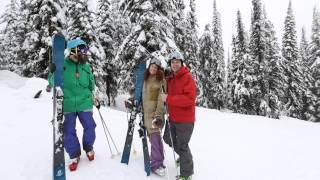 getlinkyoutube.com-2016 Ski Intro at Big White Ski Resort