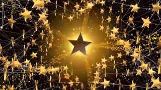 Футаж STAR SHOW