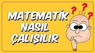 getlinkyoutube.com-5dk'da MATEMATİK NASIL CALIŞILIR? - Tonguc Akademi