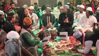 getlinkyoutube.com-Man Kunto Maula at Urs Nizamuddin Aulia by Tahir Faridi & Party