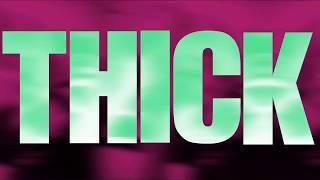 Plies - T.H.I.C.K. (ft. Luke)