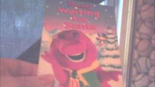 getlinkyoutube.com-Tribute To The Barney & The Backyard Gang Stuff V2 {HD}