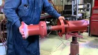 How to make Water Pumping Windmills {www downloadshiva com}