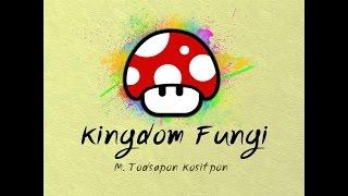 getlinkyoutube.com-Kingdom Fungi อาณาจักรฟังไจ